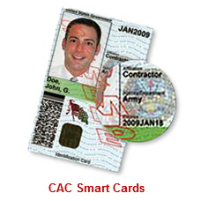 CAC Smart Cards